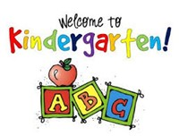 Kindergarten Background Tile